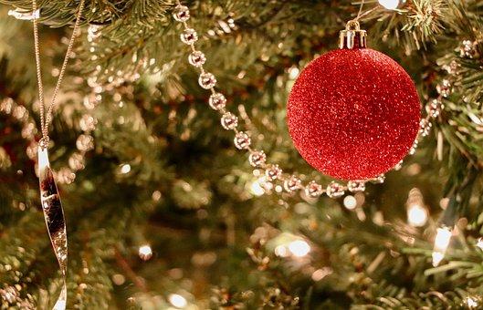 Christmas, Fir, Decoration, Tree, Advent, Holiday