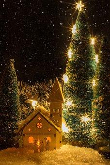 Christmas, Festival, Advent, Decoration, Winter