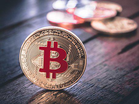 Bitcoin, Business, Money, Currency, Cryptocurrency