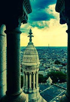 Architecture, Gothic, Church, Building, Religion