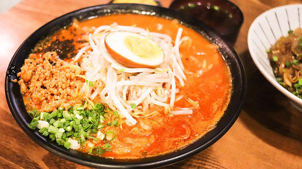 Ramen, Japanese Ramen, Lamen, Soy If, Restaurant