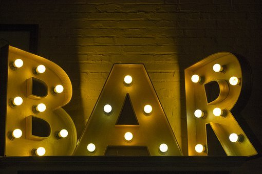 Bar, Typography, Sign, Style, Avatars, Kettle, Tag