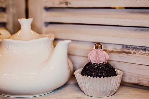 Teapot, Krug, Tableware, Patisserie, Decoration
