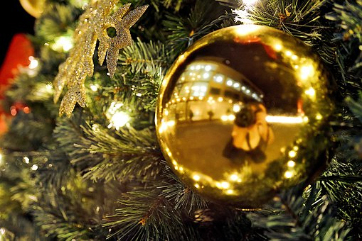Christmas, X-mas, Celebration, Decorative, Happy