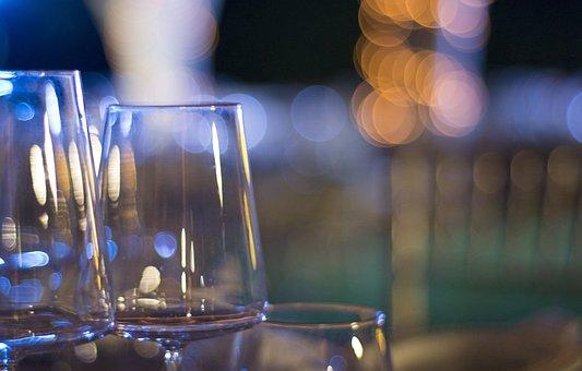 Glass, Lights, Whiskey, Drink, Soft Drink, Sed