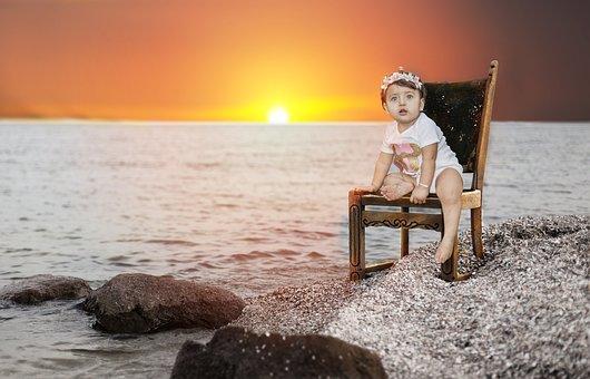 Sea, Sky, Beach, Ocean, Summer, Waves, Holiday