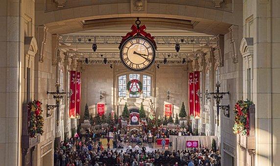 Christmas, Christmas Gala, Christmas Celebration