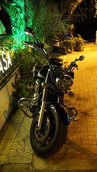 Motorcycle, Bike, Sports, Motorcycling, Motorcycles