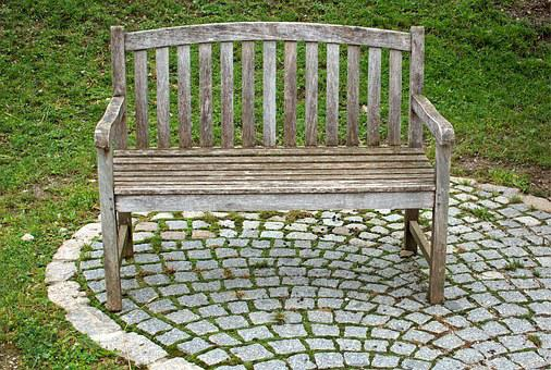 Bench, Wooden Bench, Bank, Nature, Seat, Rest, Click