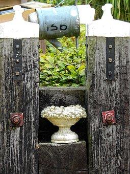 Deco, Decoration, Decorative, Background, House Number