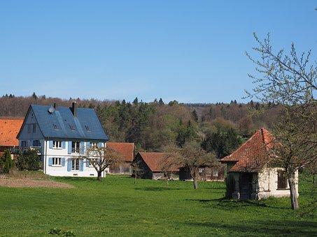 Unterwilzingen, Community, Village, District