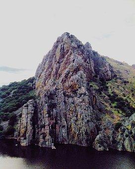Spain, Park, Sightseeing, Travel, Europe, Summer
