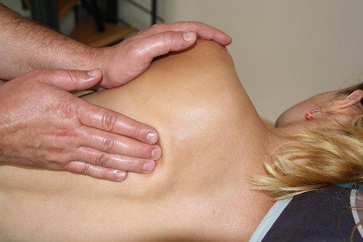 Massage, Stress, Therapy, Spa, Wellness, Back Massage
