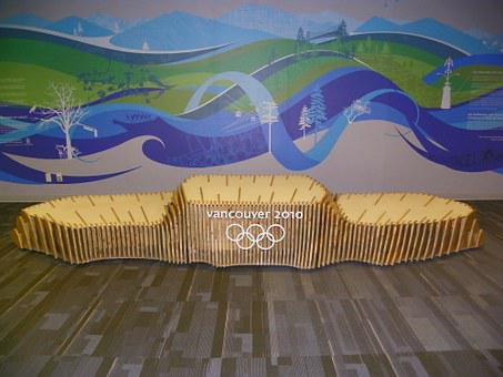 Olympic Games, Vancouver, 2010, Olympics