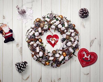 Christmas, Decoration, Holiday, Advent, Xmas