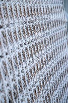 Pattern, Frost, Springs, Frozen, Design