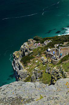 Cape Of Good Hope, South Africa, Landscape, Cape, Ocean