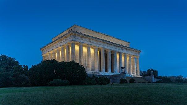 Washington, Memorial, Usa, Monument, America, Memory