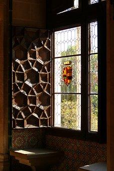 Window, Window Sill, Liège, Weapon, Decoration