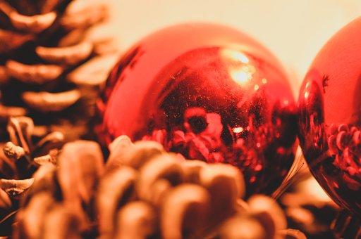 Christmas, Deco, Decoration, Christmas Time
