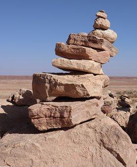 Balance, Fragile, Durable, Stones, Meditate, Relaxation