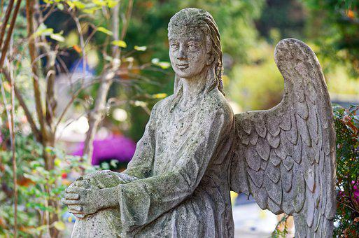Sculpture, Statue, Stone, Art, Artistic, The Funeral