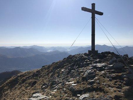 Gaggio, Alpine Route, Alps, Alpine, Adventure, Walk