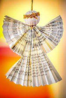 Angel, Christmas Angel, Christmas, Decoration