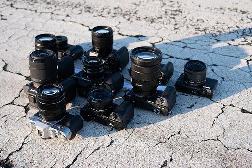 Camera System, System Cameras, Dslm, Dslms, Cameras
