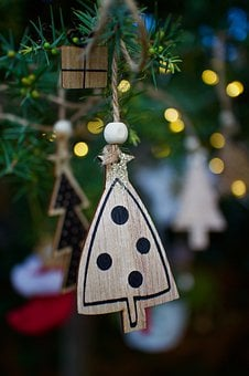 Christmas, Decorations, Holidays, Decoration