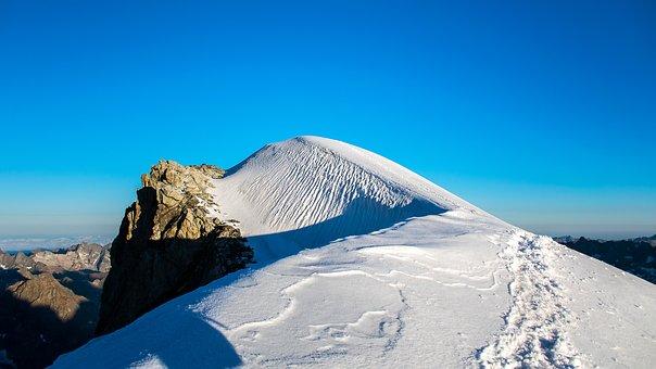 Alps, Jewel Cases, Mountain, Snow, Landscapes, Alpine