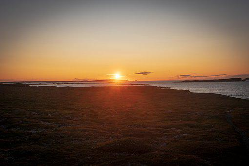 Newfoundland, Canada, Landscape, Sea, Nature, Atlantic