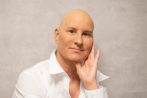 Courage, Hope, Strength, Chemotherapy, Cancer, Forward