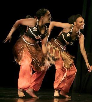 Dance, Dancers, Dancing Performance, Woman, Elegance