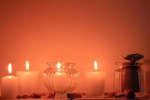 Spiritual, Candle, Meditation, Spirituality, Religion