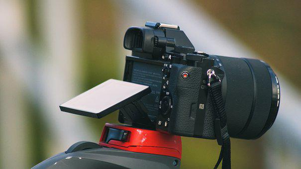 Sony A7, Camera, Body, Sony, Technology, Lens