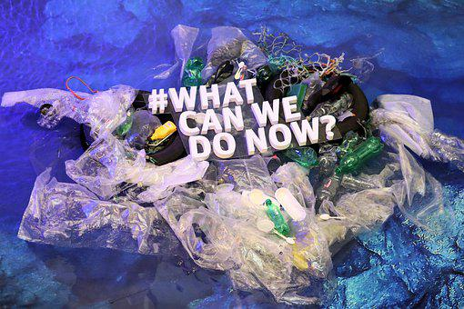 Plastics, Recycle, Oceans, Recycling, Waste, Garbage