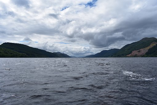 Nature, Water, Lake, Waters, Outdoor, Wet, Outdoors