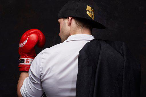 Boxing, Sport, Sports, Boxer, Battle, Gloves