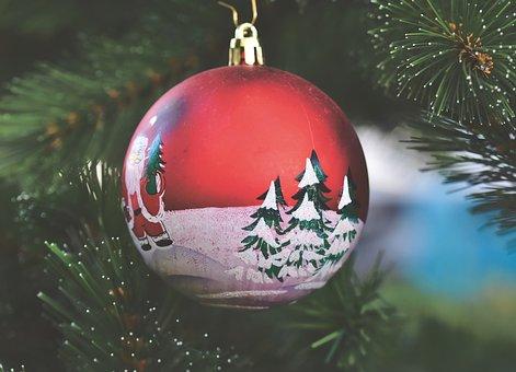 Christmas Ornament, Christmas Ornaments