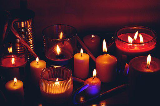 Candles, Christmas, Collection, Candle, Advent, Flame