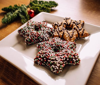Cookies, Christmas Cookies, Cookie, Christmas Time