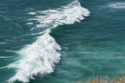 Portugal, Lagos, Nature, Lake, Water, Landscape, Coast