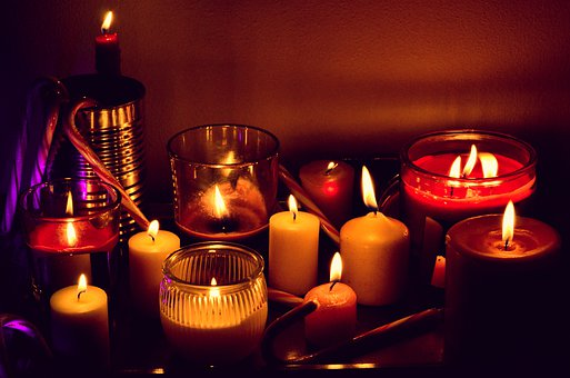 Candles, Christmas, Advent, Flame, Light, Candlelight