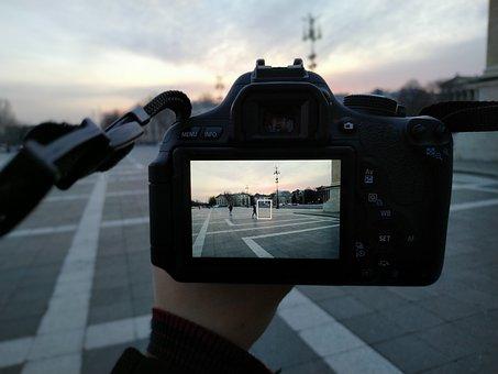 Photo, Budapest, Photography, Hungary, Hosok Tere
