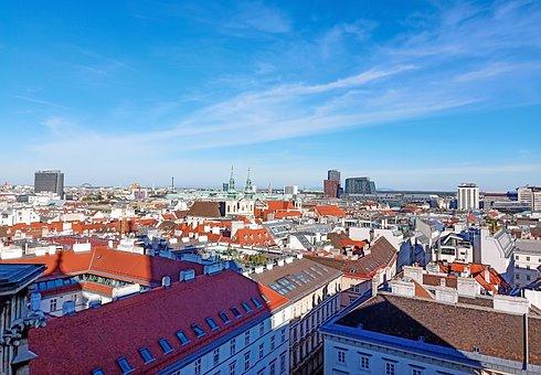 Portugal, Europe, City, Building, European Architecture