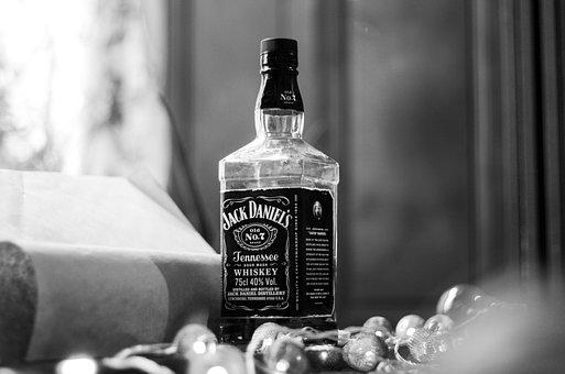 Premium, Jack, Daniels, Daniel's, Old, Jennessee