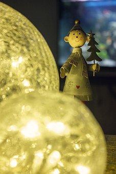 Christmas, Magic, Holiday, Winter, Snow