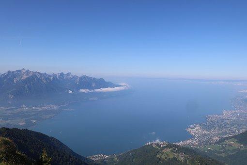 Outdoor, Travel, Lake Geneva