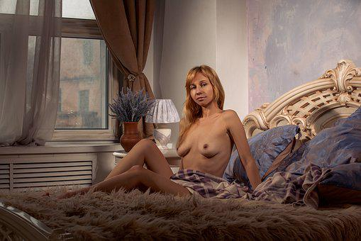Nude, Breast, Naked, Woman, Model, Sexy, Erotic